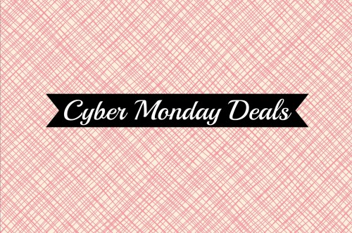 Cyber monday deals tiffany co
