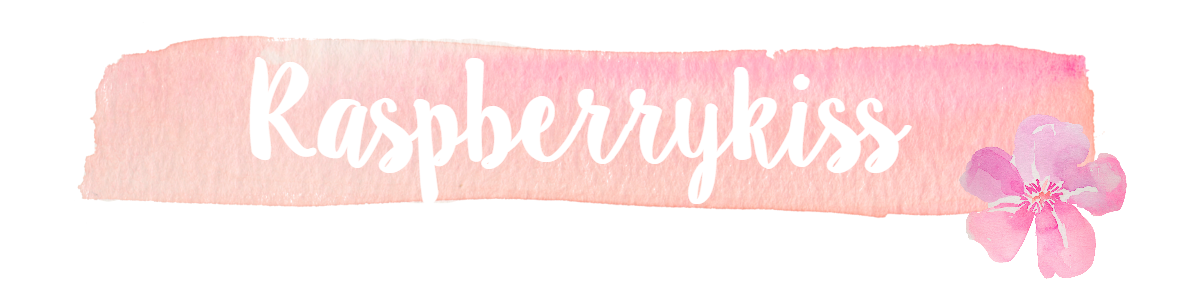 Raspberrykiss | UK Beauty and Lifestyle Blog
