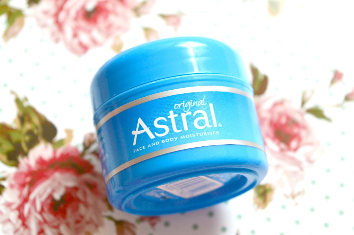 Astral Cream Review