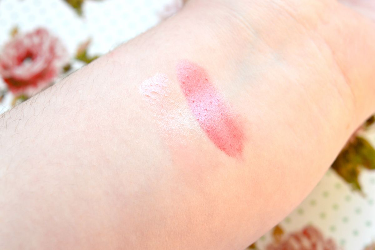 Lancome Juicy Shakers Review Swatches