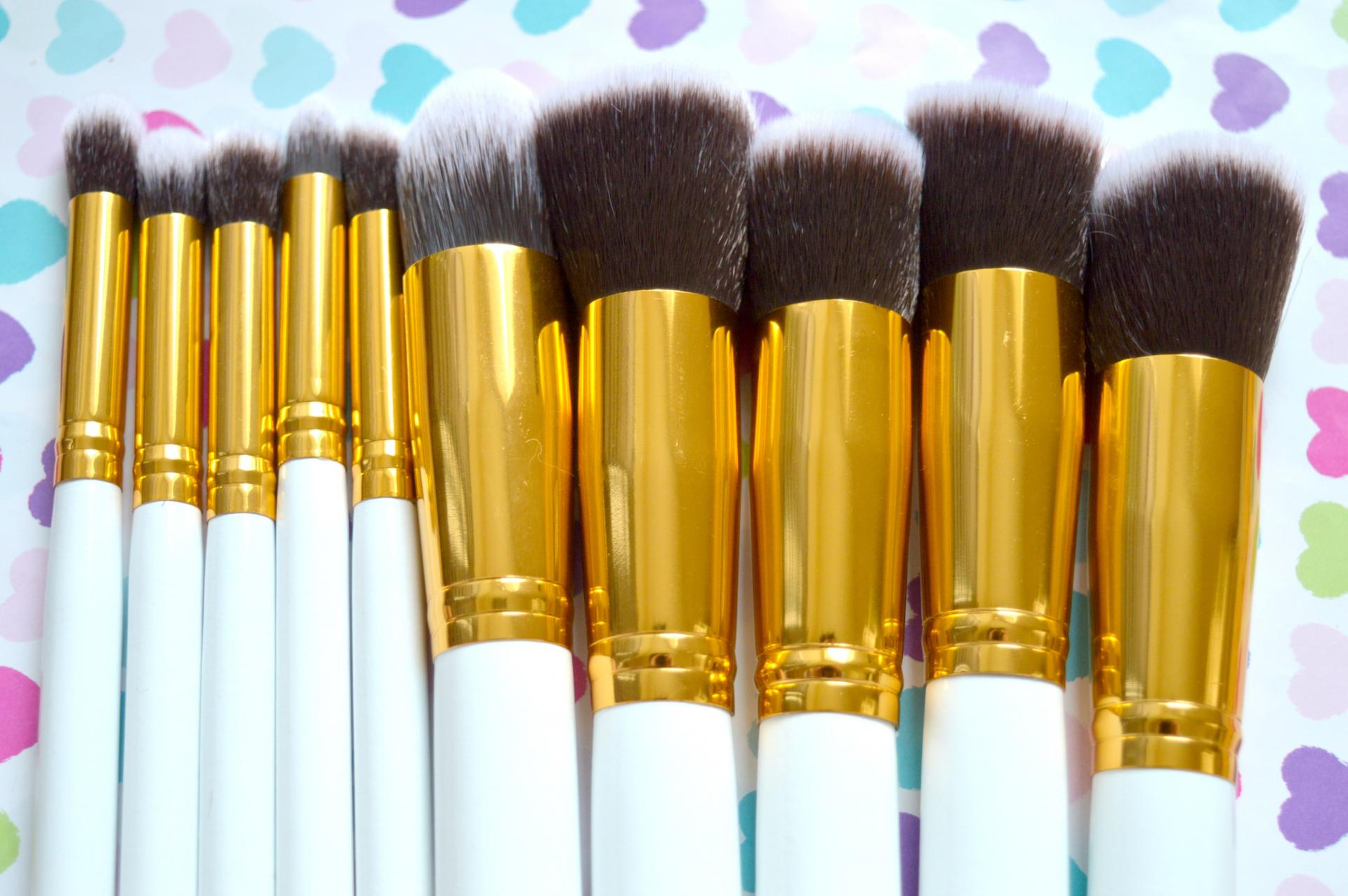 Sigma Brush Dupes
