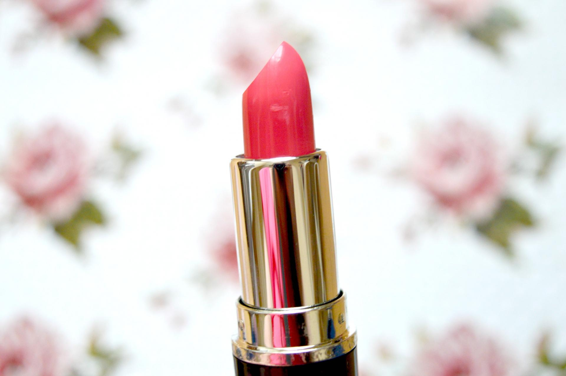 Freedom Pink Lust Lipstick Review
