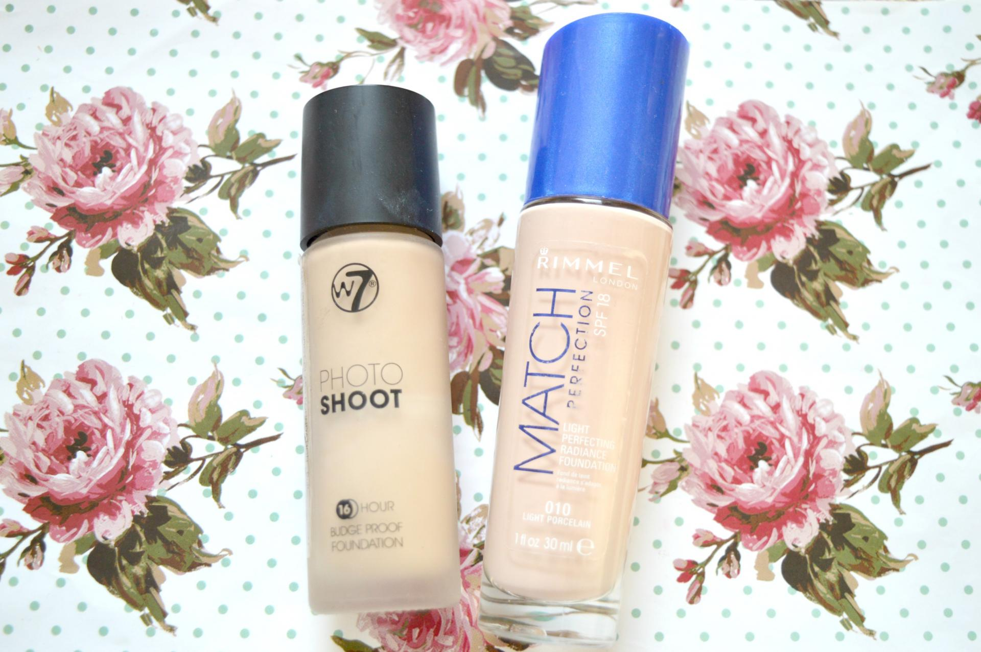 Why Should Foundation Perfectly Match My Complexion?
