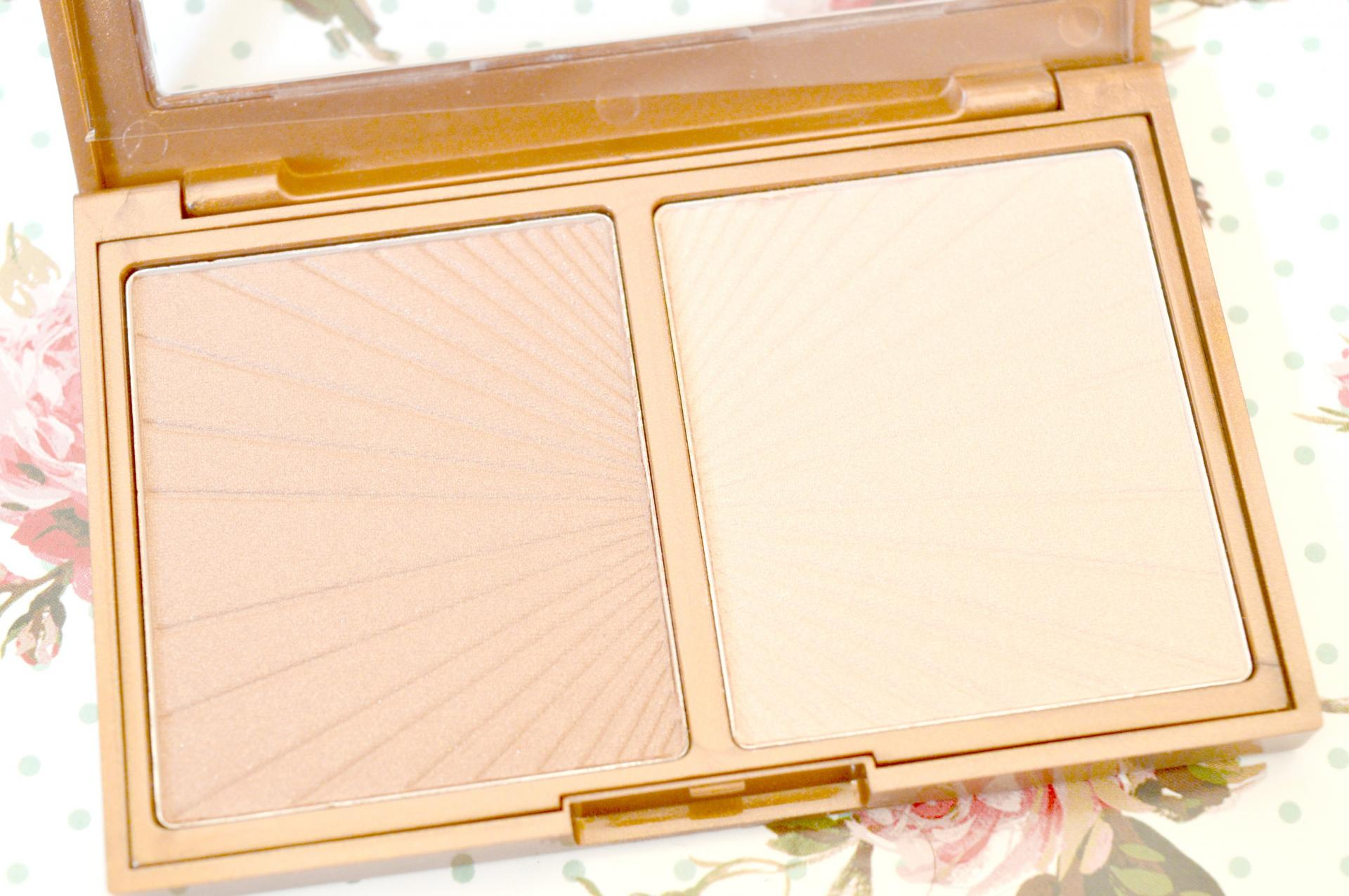 W7 Hollywood Bronze and Glow Review