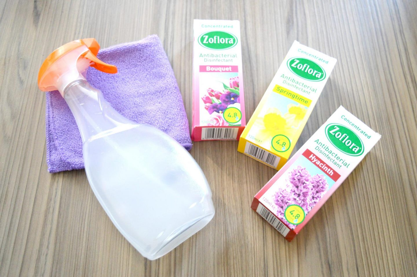 5 Ways To Make Your Home Smell Amazing With Zoflora