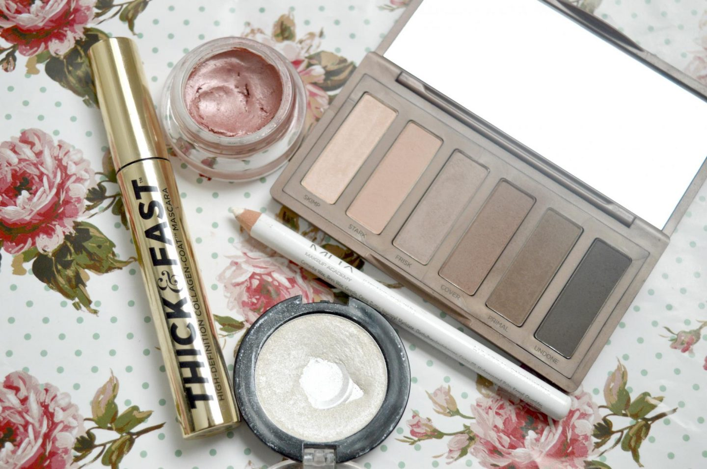 5 Eye Makeup Products That I Absolutely Love