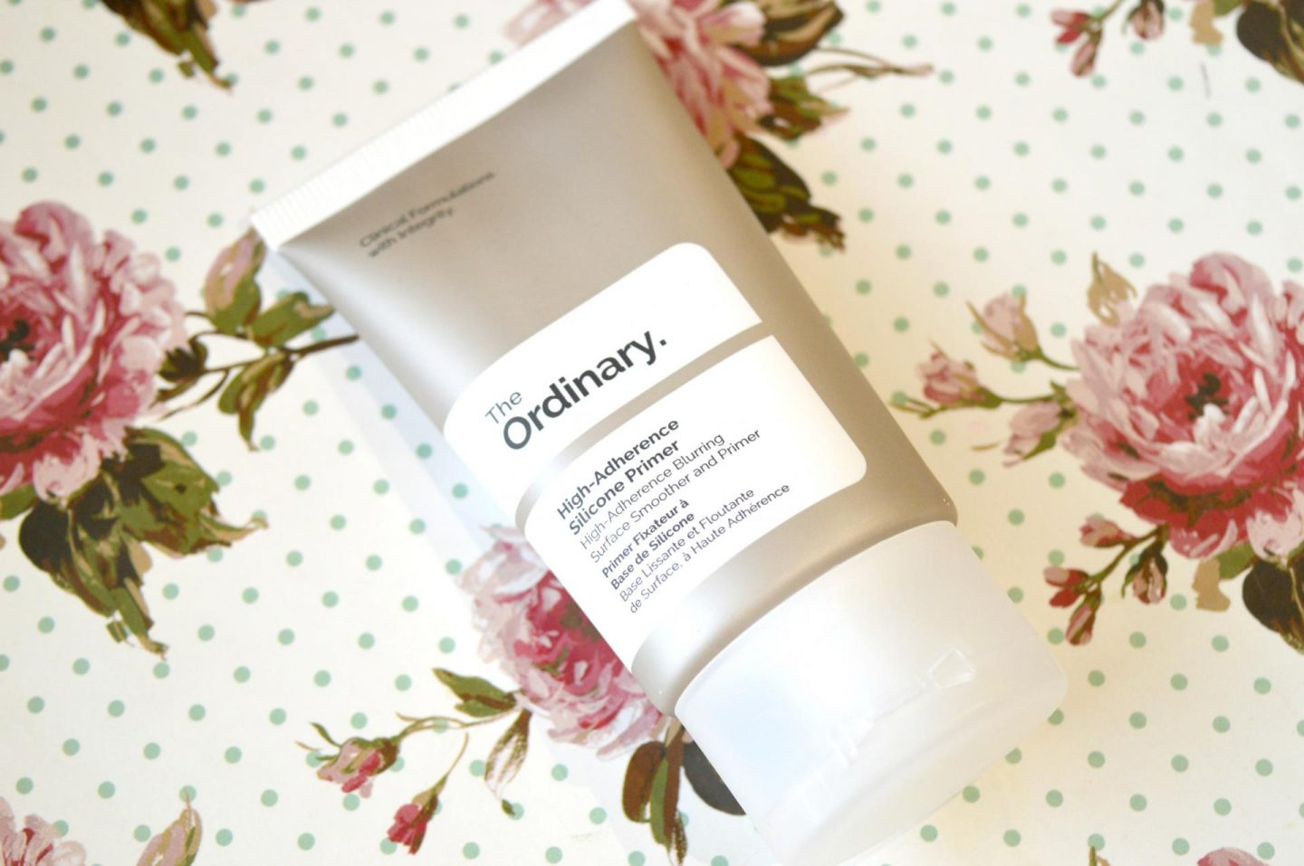 Is The Ordinary Silicone Primer Really Worth Trying?