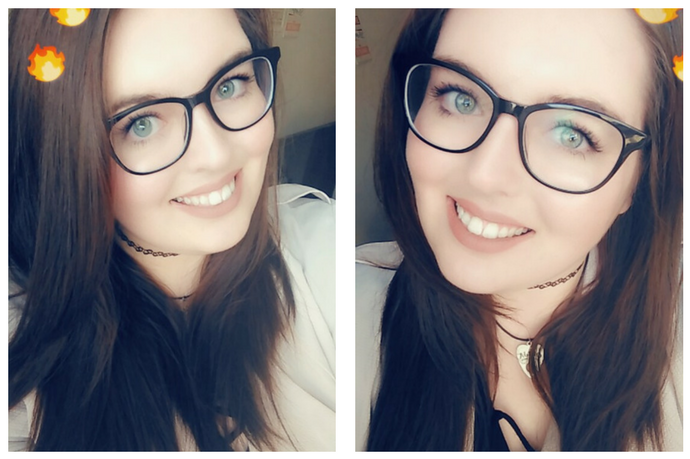 My All Time Favourite Glasses? Infinity BL8010 From SelectSpecs