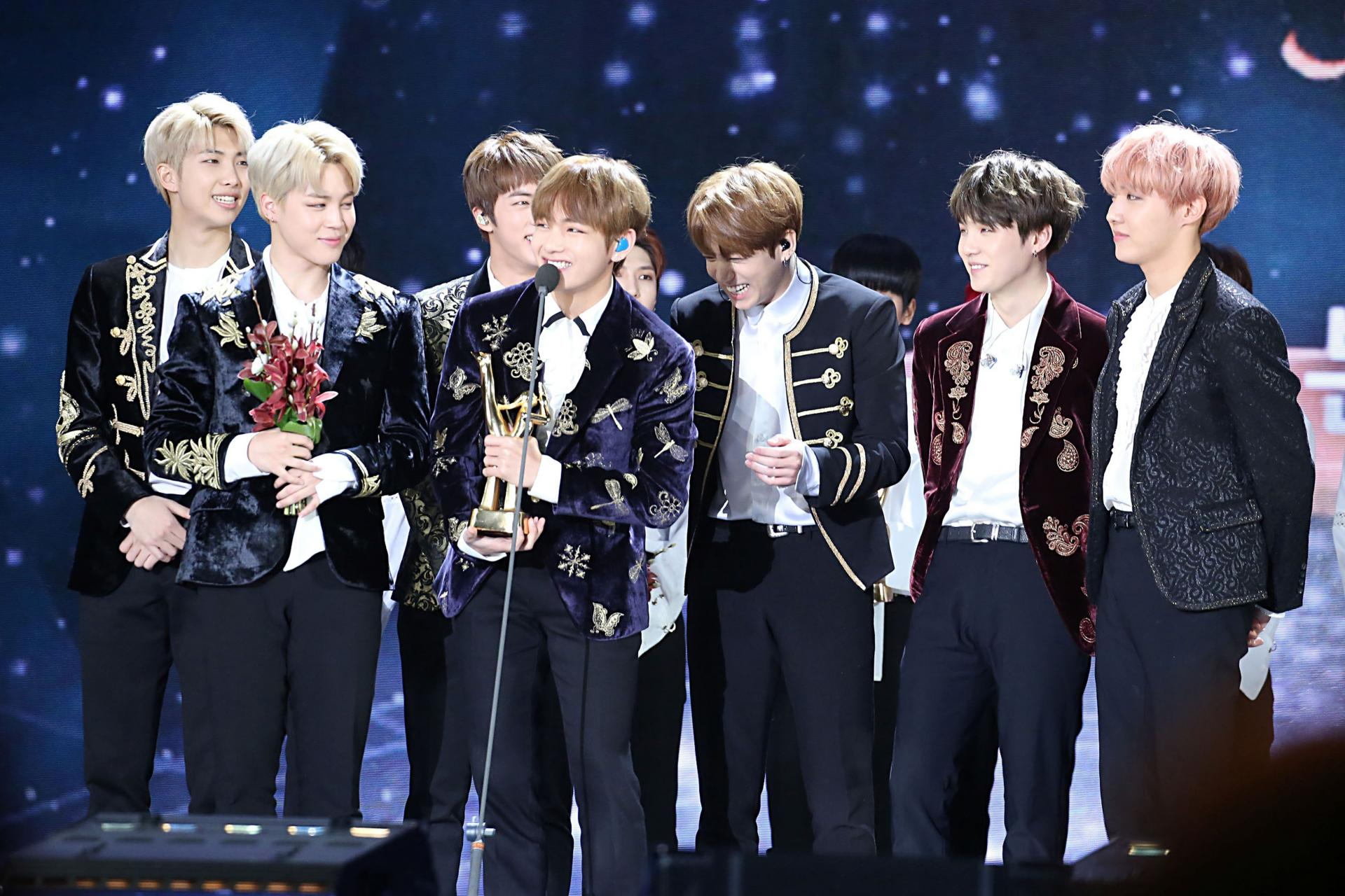 5 Of The Best BTS Songs