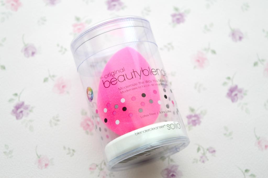 The Original Beautyblender Review