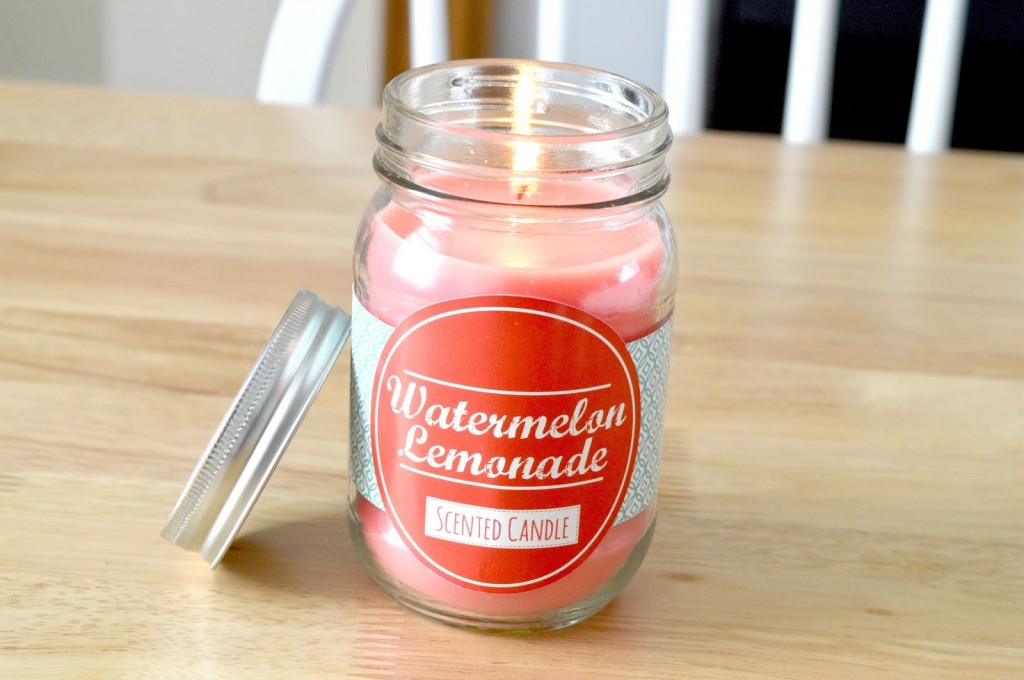A Disappointment | Primark Watermelon Lemonade Scented Candle