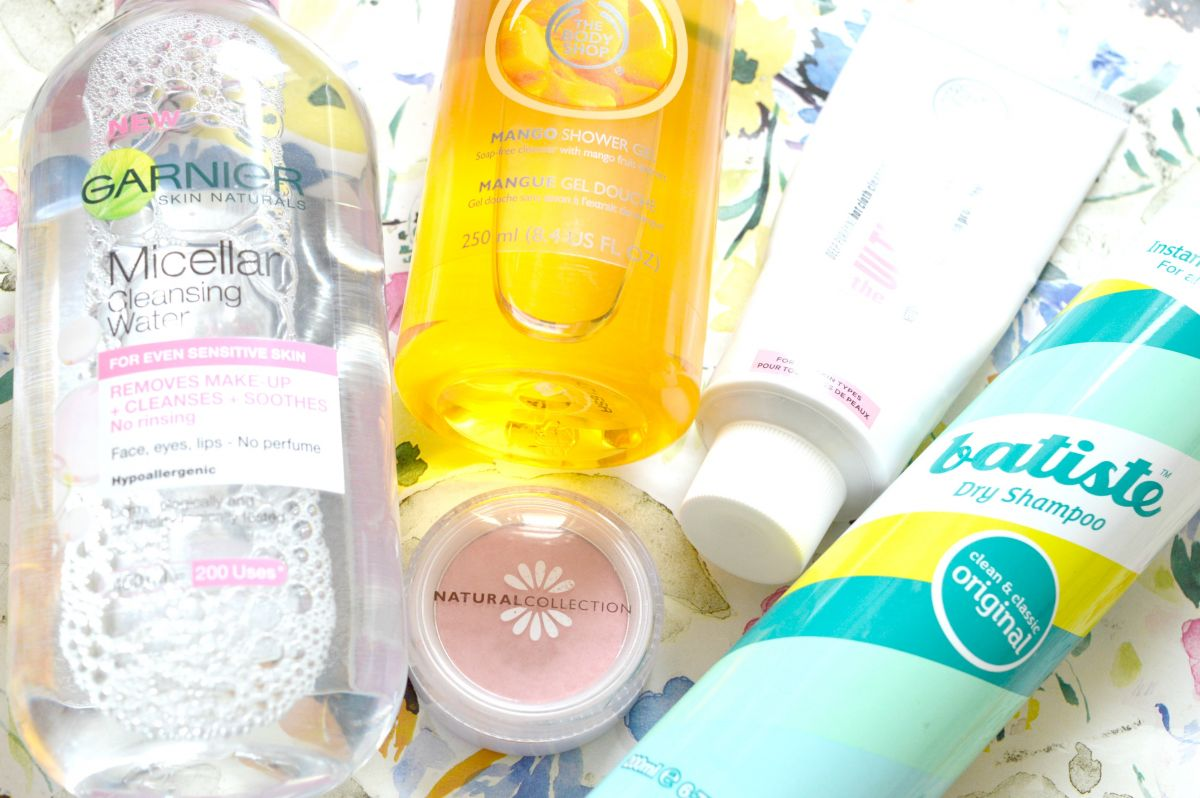 5 Products I Always Repurchase