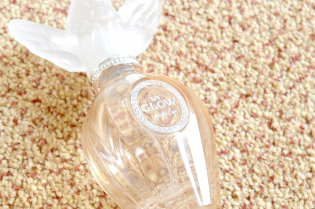 A Stunning Fragrance You Need To Try | My Glow By Jennifer Lopez (J.Lo)