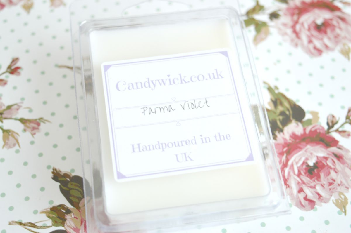 Great Scented Products From Candywick