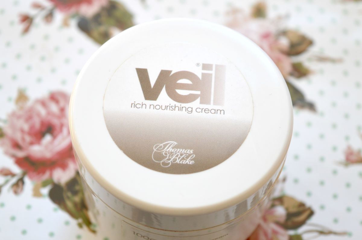 Is This The Best Product For Curing Hard Dry Skin? Veil Rich Nourishing Cream