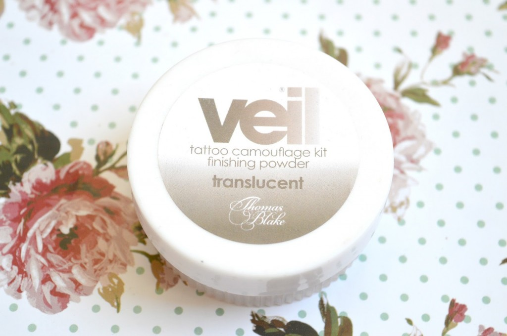 The Best Loose Powder On The Market That I've Tried So Far | Veil Translucent Finishing Powder