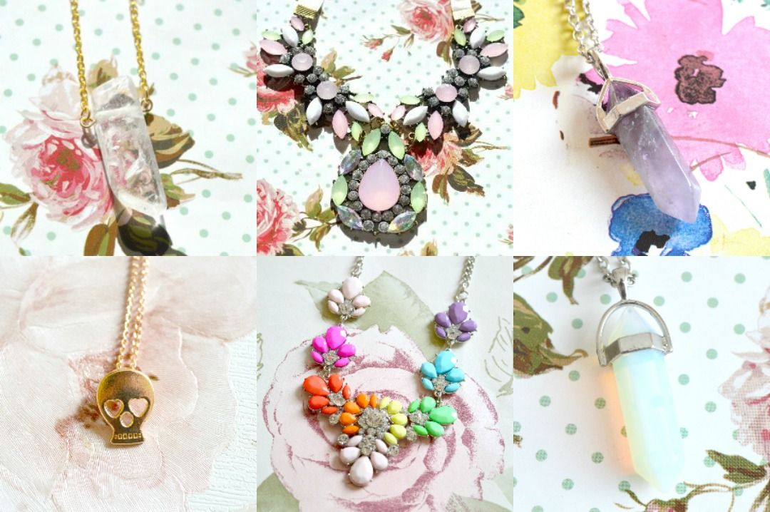 How To Look After Fashion Jewellery