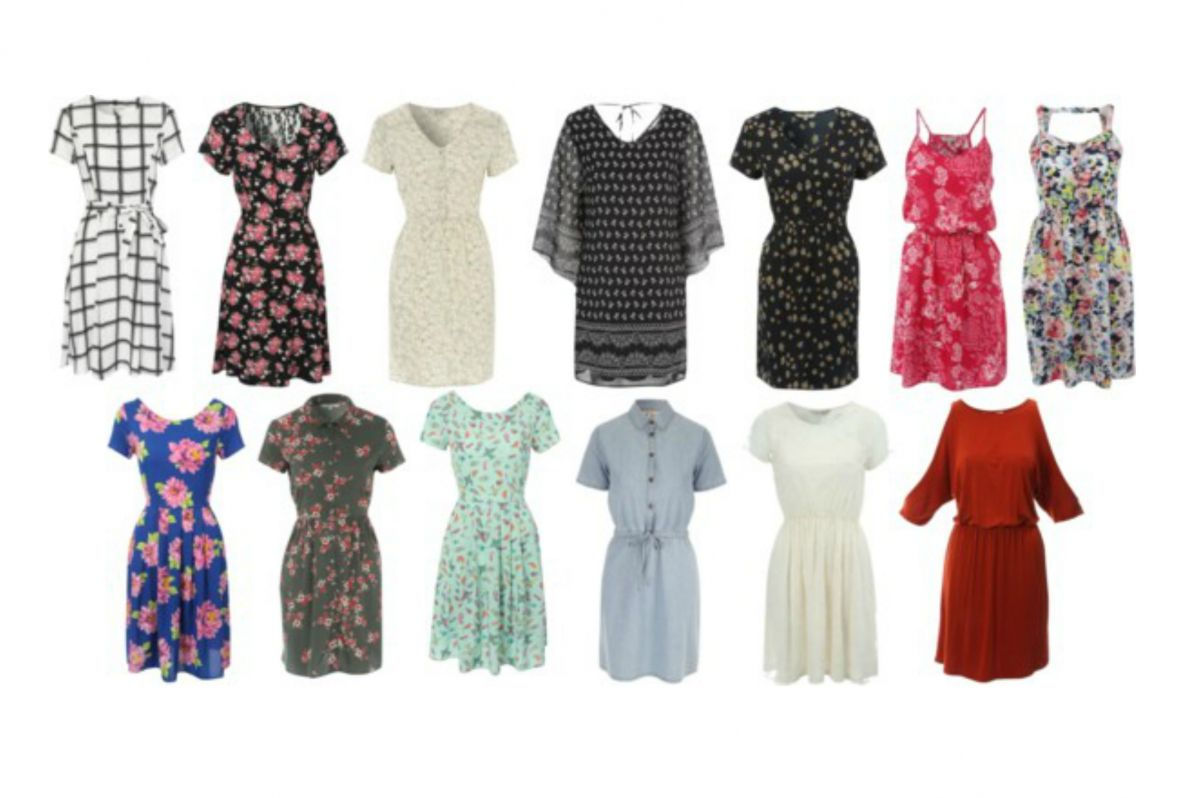 Get 20% Off Peacocks Dresses Plus 99p Shipping This Weekend