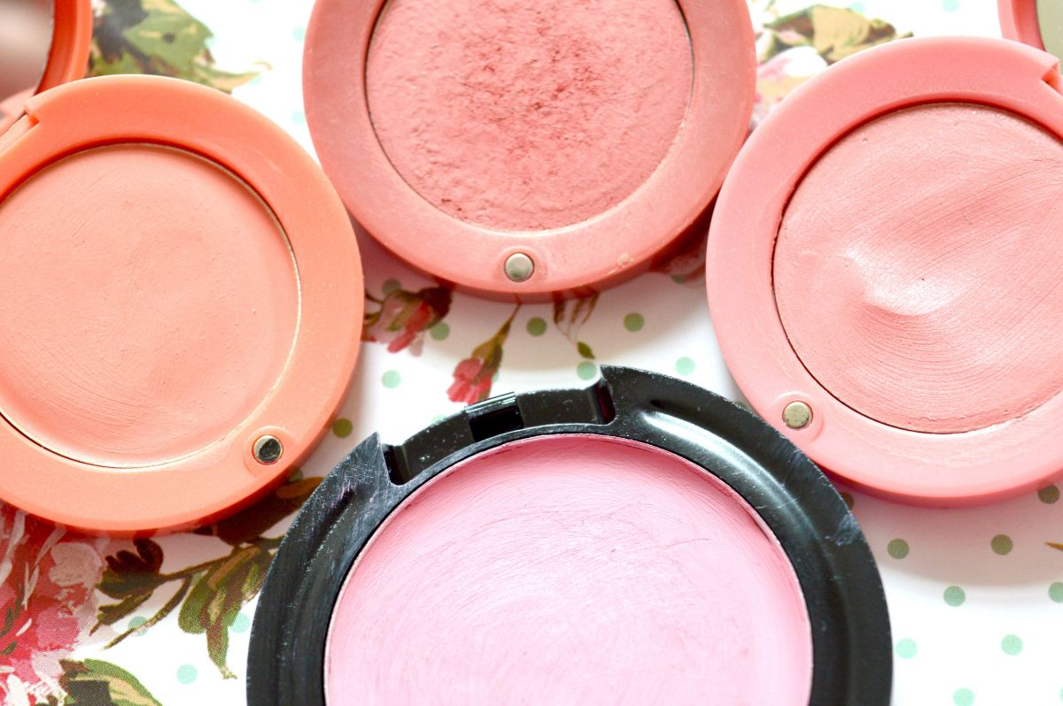 Are Cream Blushes Really Just For Summer?