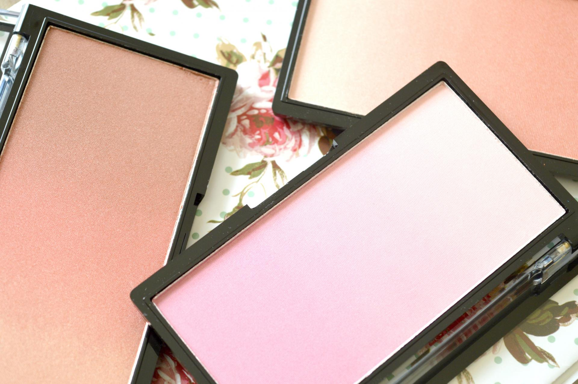 Makeup Revolution Gradient Highlighters Review