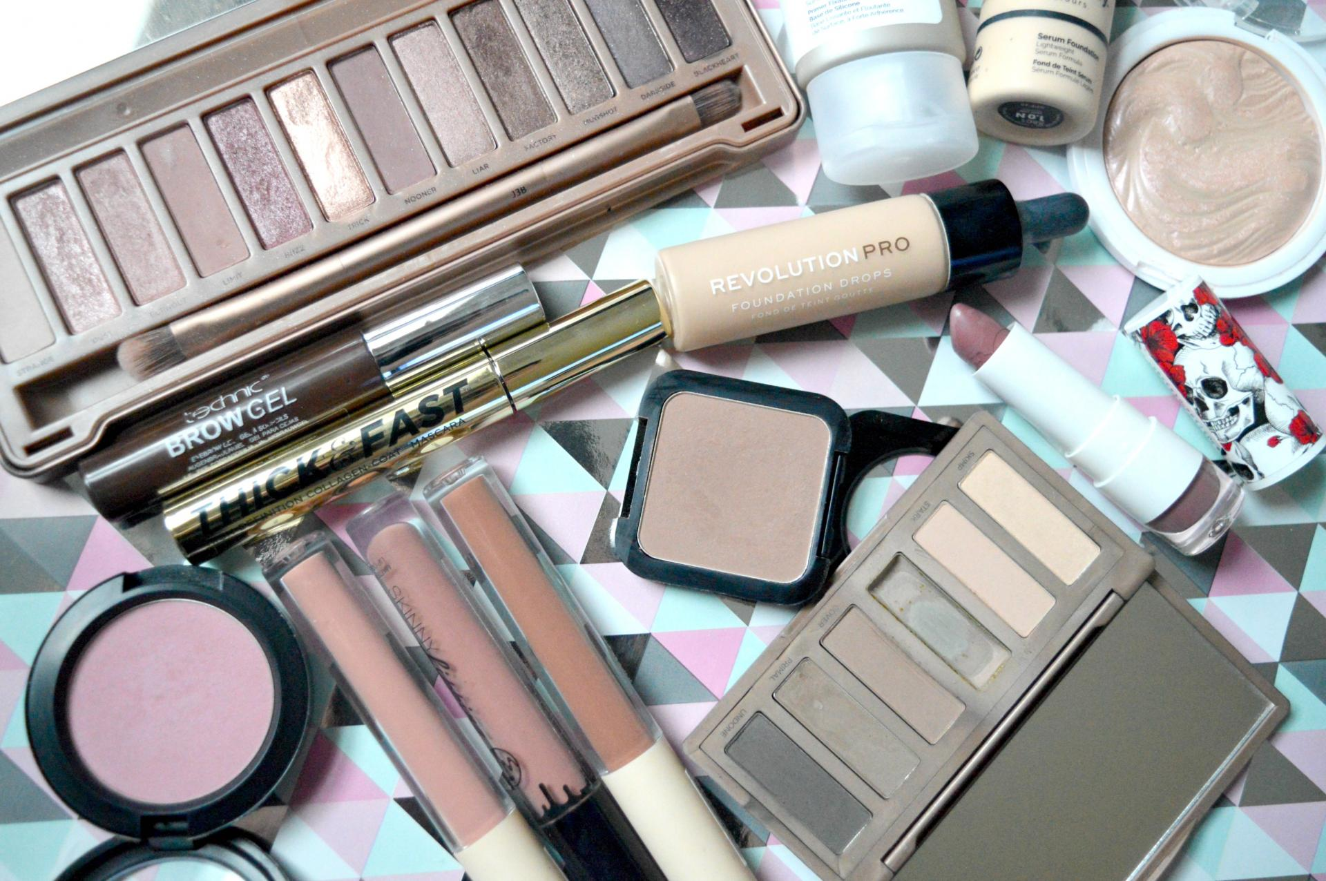 14 Of The Best Makeup Products I've Used In The Last Year